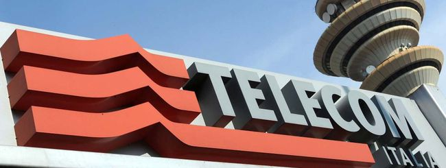 Telecom Italia abbandona il rame per la fibra