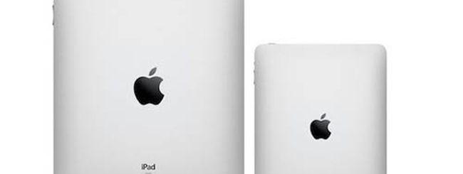 iPad Mini, design ispirato a iPod Touch