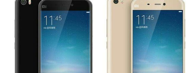 Xiaomi Mi 5 con Windows 10 Mobile al MWC 2016?