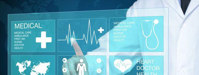 L'evoluzione della sanità passa per il 5G