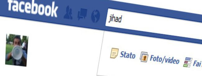 Progettava su Facebook l'attentato alla sinagoga