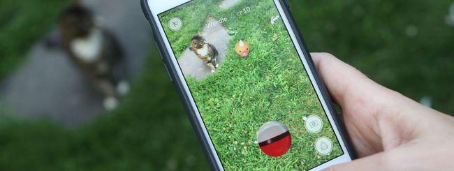 Siri conosce Pokémon Go