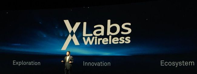 Huawei X Labs: droni, robotica e veicoli connessi