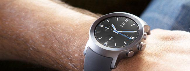 Google porta Oreo sugli smartwatch Android Wear