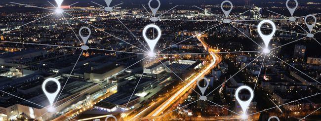 Facebook con Qualcomm per la banda larga wireless