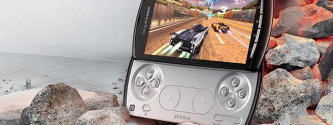 Cosa sei disposto a fare per un Xperia Play?