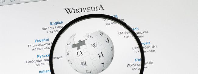 Riforma del Copyright, Wikipedia si oscura