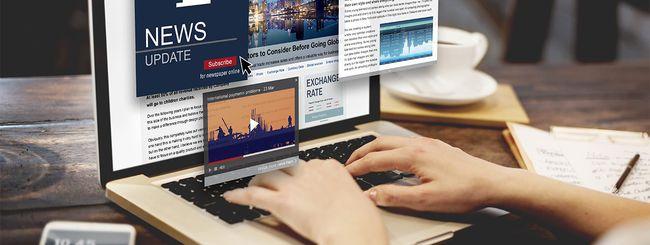 Google: Digital News Initiative, il terzo round