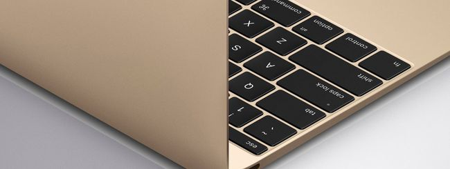 Nuovo MacBook: performance simile a MacBook Air