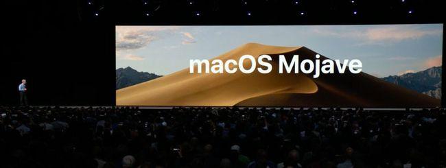 WWDC 2018: macOS Mojave