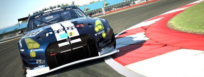 Gran Turismo 6, primo filmato di gameplay