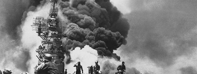 La 2a Guerra Mondiale cinguettata su Twitter