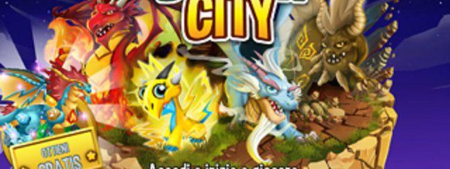 Dragon City Facebook: ecco come allevare al meglio i propri draghi