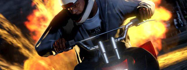 GTA 5: tutti gli spot in-game e nuovi screenshot