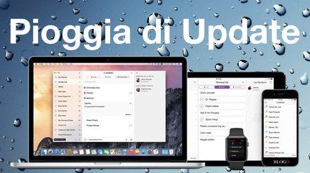 iOS 13.6 e macOS Catalina 10.15.6:le novità per gli utenti