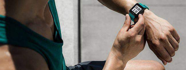 Garmin Forerunner 30, smartwatch per il fitness