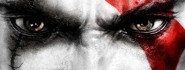 God of War 4 in pre-ordine, uscita nel febbraio 2013?