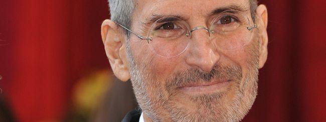 Steve Jobs, 61 anni oggi