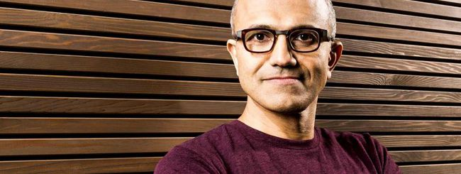 Ufficiale: Satya Nadella è il nuovo CEO Microsoft