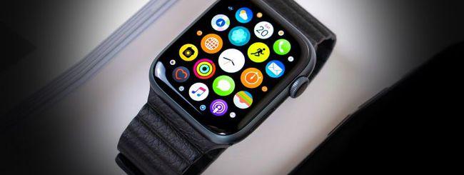Gli utenti iPhone amano gli smartwatch (quelli Android, no)