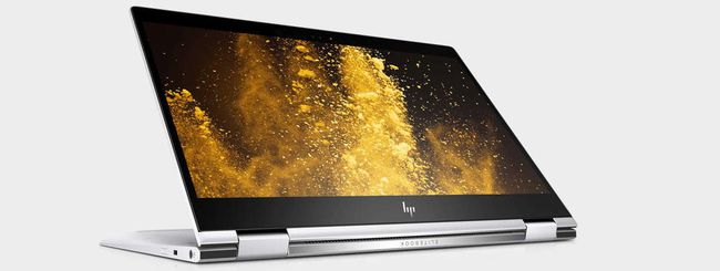 HP presenta due nuovi EliteBook e un EliteOne
