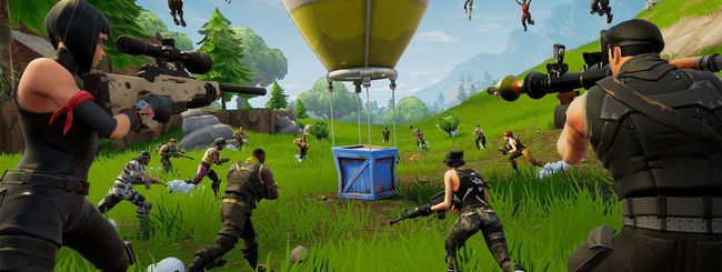 Fortnite, 17enne guadagna 500mila dollari