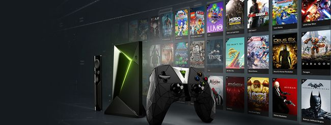 GeForce NOW, il cloud gaming secondo NVIDIA