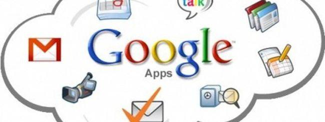 Google Cloud SQL: i database su App Engine