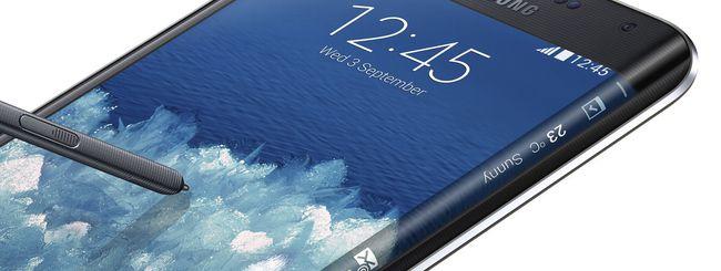 Samsung Galaxy Note Edge con 3 Italia: l'offerta