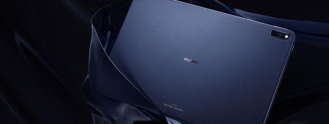 Huawei Week, i migliori tablet scontati su Amazon
