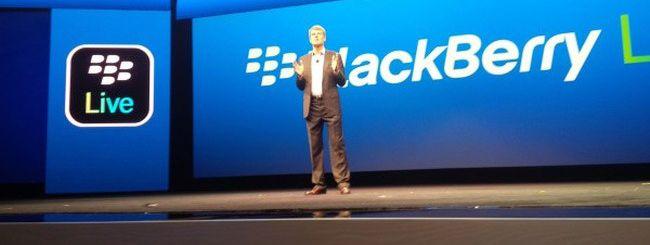 BlackBerry 10.1, tutte le novità