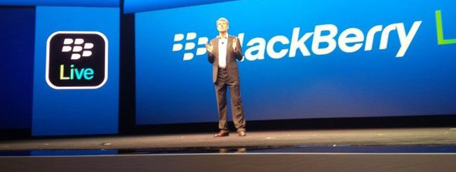 Fairfax scommette su BlackBerry