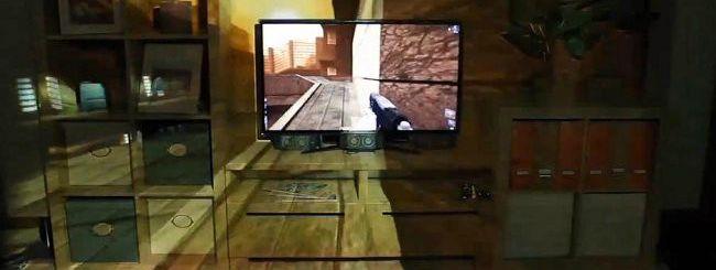 Evento Xbox 720, Microsoft porterà Illumiroom?