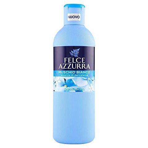 Felce Azzurra - Bagnodoccia Muschio Bianco (650 ml)