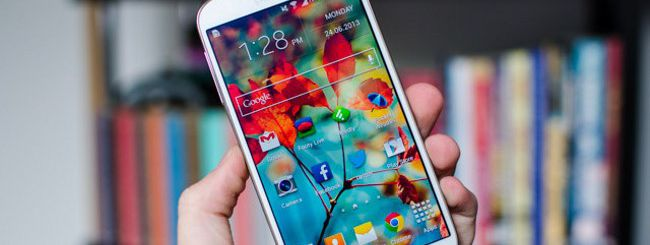Samsung Galaxy S5, svelate le specifiche