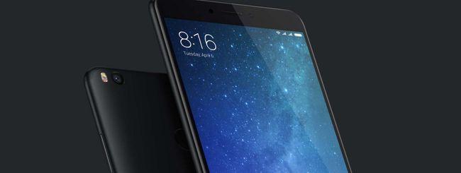 Xiaomi Mi Max 3, versione Pro con Snapdragon 710?