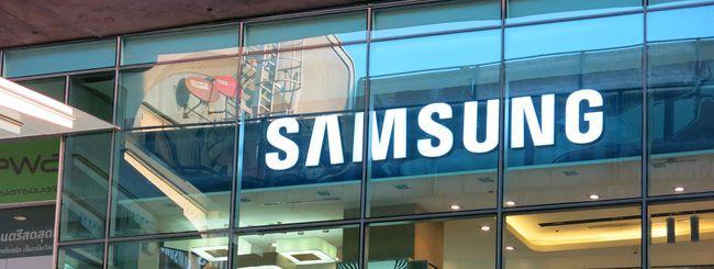 Samsung, Sung Taek Lim è il nuovo presidente
