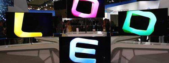 Samsung: nuovi OLED contro il Retina Display di Apple