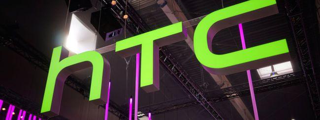 U Ultra e U Play sono i nuovi smartphone HTC?