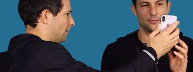 Face ID messo alla prova dai gemelli con risultati alterni