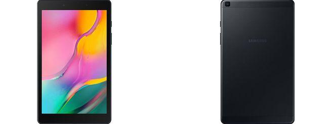 Samsung annuncia il Galaxy Tab A 8.0 (2019)