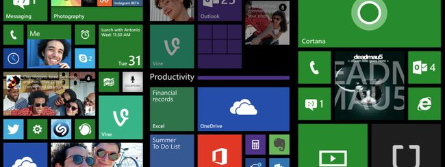 Windows Phone 8.1 Update 1 disponibile, le novità