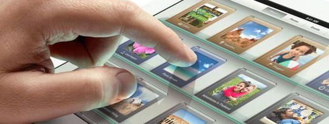 Nuovo iPad: le app pesano di più