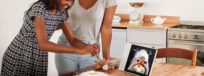 Debutta il Lenovo Smart Display con l'IA di Google