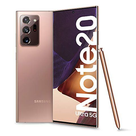 Samsung Galaxy Note20 Ultra 5G (Mystic Bronze)