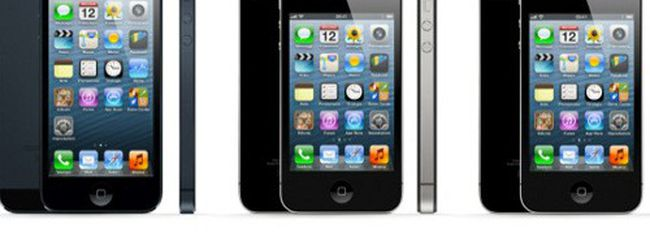 iPhone 5, le differenze con iPhone 4S