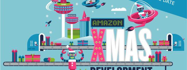 Amazon XMAS