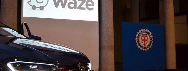 Waze e Volkswagen, partnership per la guida smart
