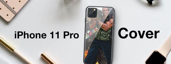 Cover iPhone 11 Pro: ecco le 10 più belle per tutti i gusti e le tasche