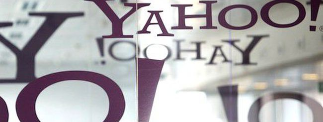 Yahoo libera tutti